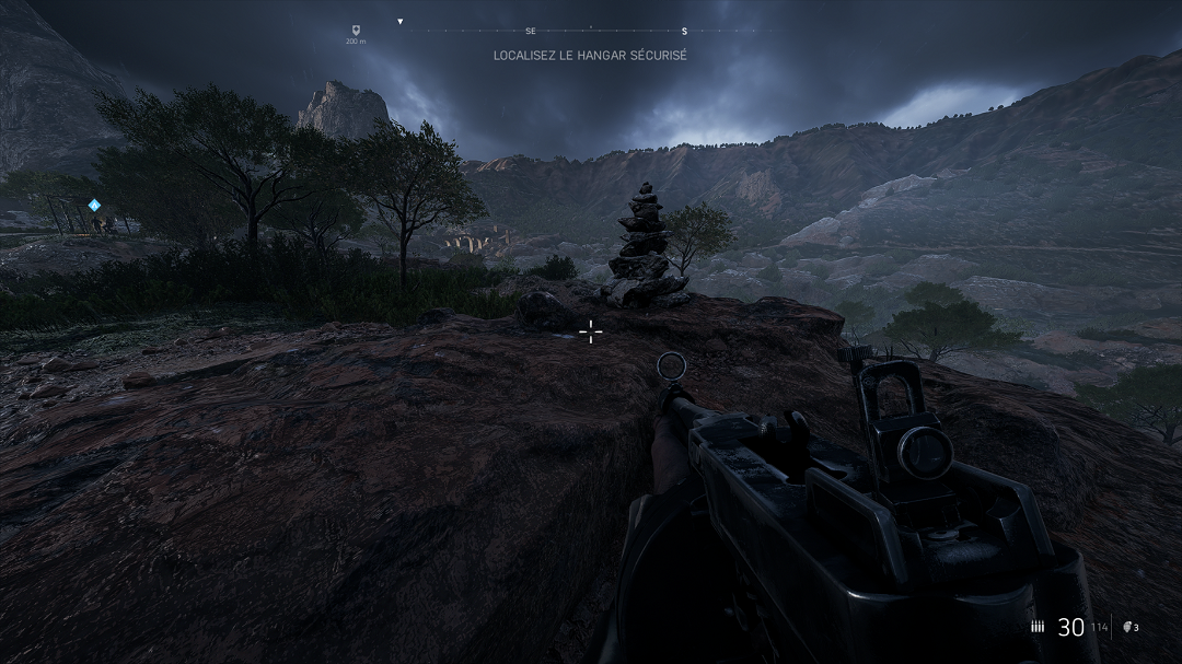 Battlefield™ V - Locations of All Letters in Game + Walkthrough - 9 LETTERS UNDER NO FLAG - 6D10006