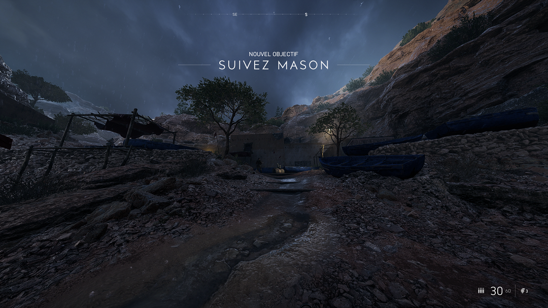 Battlefield™ V - Locations of All Letters in Game + Walkthrough - 9 LETTERS UNDER NO FLAG - AD1FBA5