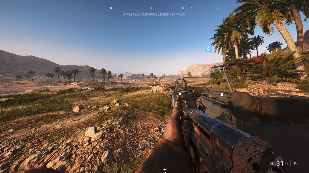 Battlefield™ V - Locations of All Letters in Game + Walkthrough - 9 LETTERS UNDER NO FLAG - B864DF3