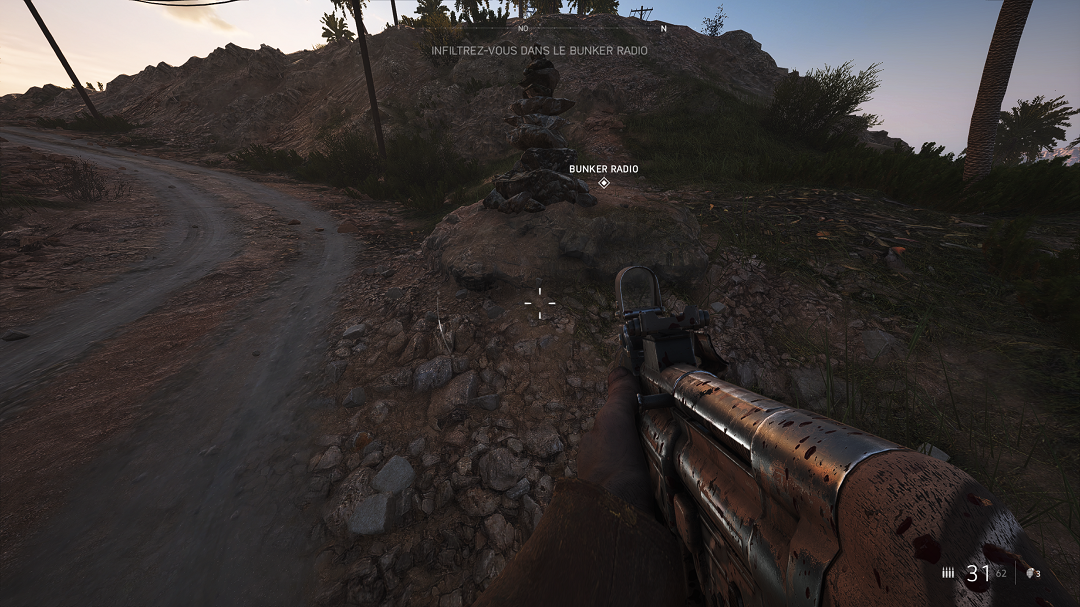 Battlefield™ V - Locations of All Letters in Game + Walkthrough - 9 LETTERS UNDER NO FLAG - DE37304