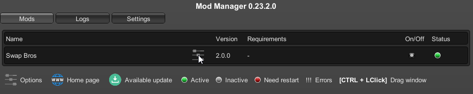 Broforce - How to Install Mods Using Unity Mod Manager - Installing Mods - 5E1CFB8