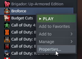 Broforce - How to Install Mods Using Unity Mod Manager - Installing Mods - F11BC0E