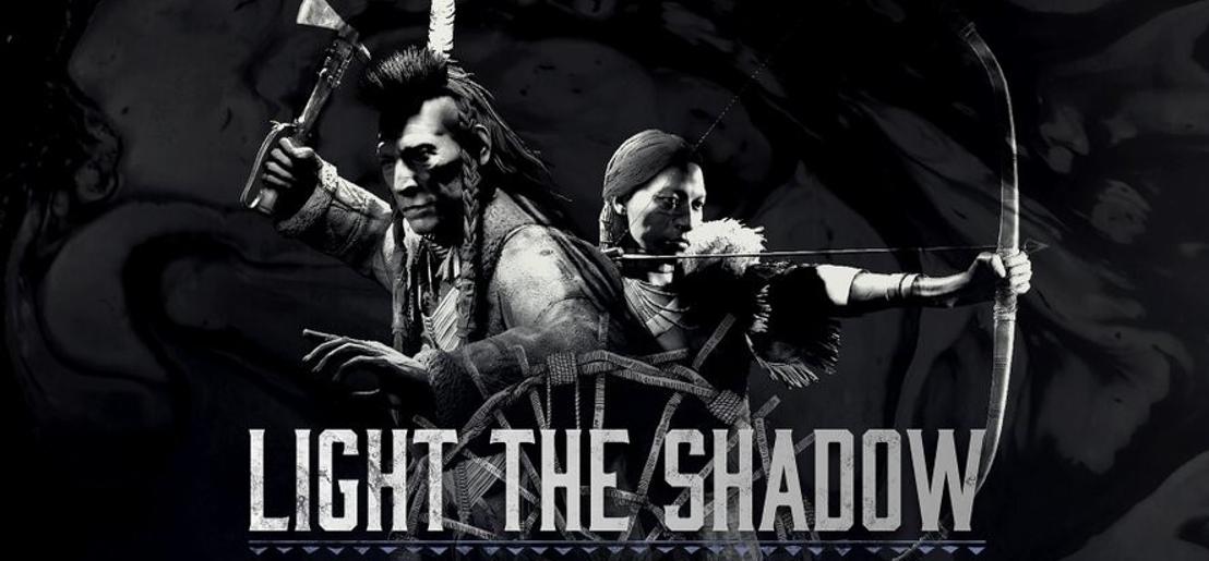 Hunt: Showdown - Light the Shadow Event Guide - Choose Your Path - 509BA7B