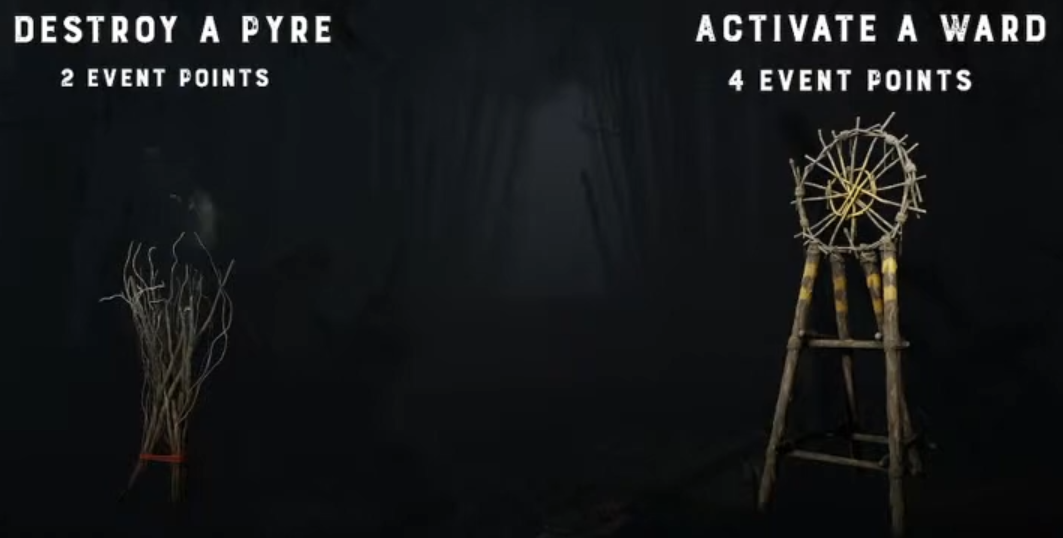 Hunt: Showdown - Light the Shadow Event Guide - How to Earn Event Points - C562F16