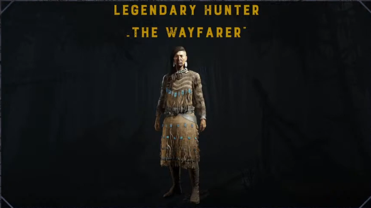 Hunt: Showdown - Light the Shadow Event Guide - Limited Time Event Store - 95C4123