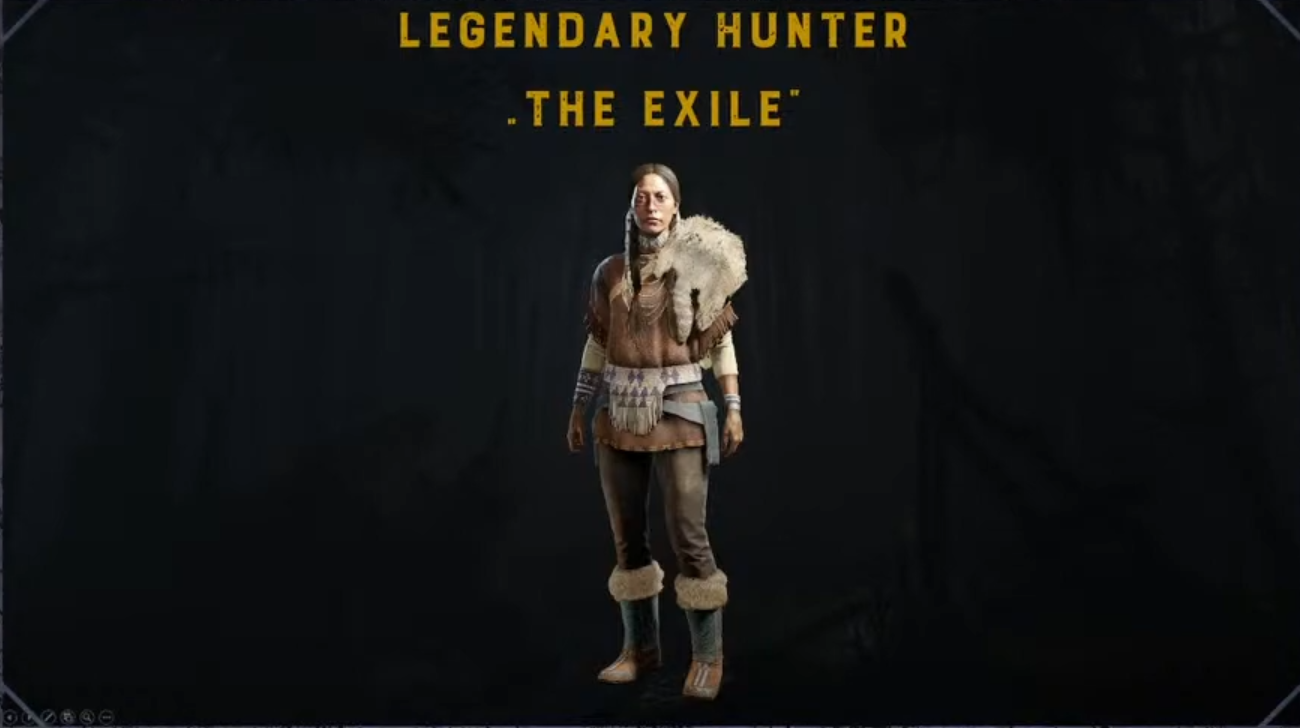 Hunt: Showdown - Light the Shadow Event Guide - Path 1 Pierce the Shadow - Unlocks the Hunting Bow - 27262AB