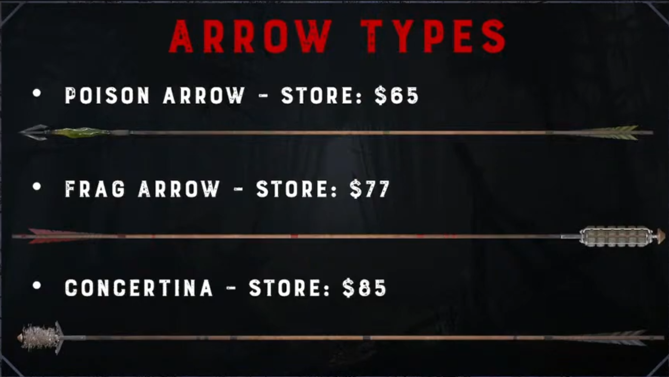 Hunt: Showdown - Light the Shadow Event Guide - Path 1 Pierce the Shadow - Unlocks the Hunting Bow - AF89951