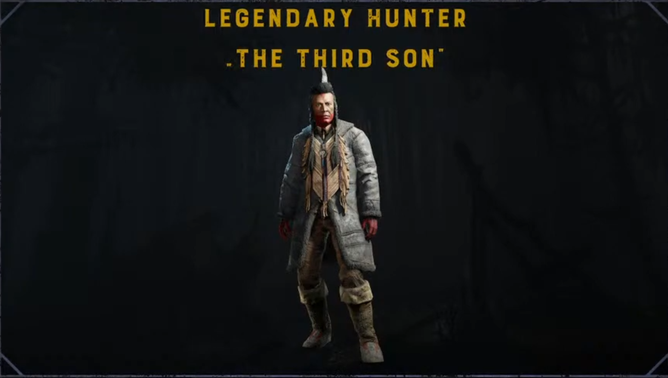 Hunt: Showdown - Light the Shadow Event Guide - Path 2 Cleave the Shadow - Unlocks the Throwing Axe - 7955F0C
