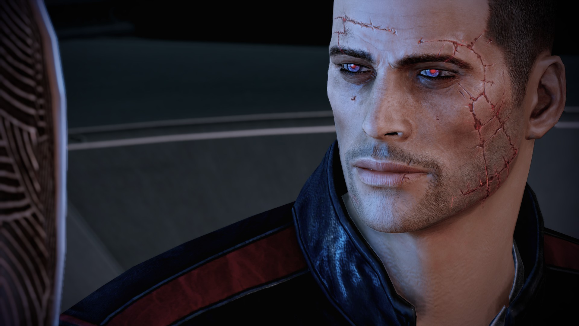 Mass Effect™ Legendary Edition - Game Information to Modding and Configuration - Let's make Mass Effect: Legendary Edition great - 33677D0