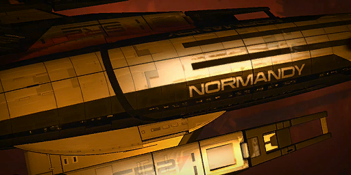 Mass Effect™ Legendary Edition - Guide to Normandy and Crewmate Upgrade - Normandy Upgrades - A0B22BB