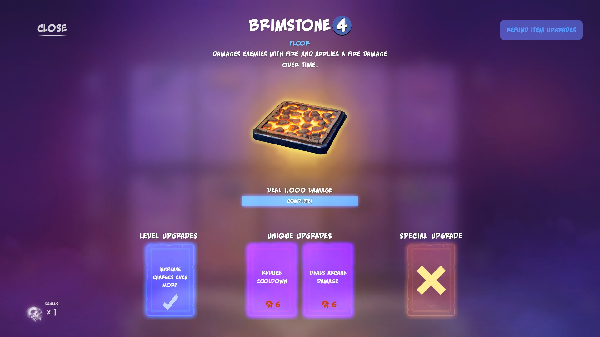 Orcs Must Die! 3 - Awesome Fire Trap Combo Guide - Brimstone - 54F2D8A