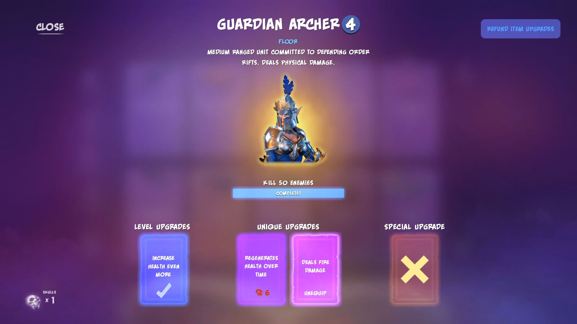 Orcs Must Die! 3 - Awesome Fire Trap Combo Guide - The Guardian Archer - 8E8362A
