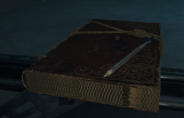 Phasmophobia - New Update Info + New Type of Ghost + NEW Equipment Items - Ghost Writing Book - 4880960