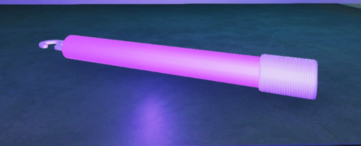 Phasmophobia - New Update Info + New Type of Ghost + NEW Equipment Items - Glow Stick - C88C0E0
