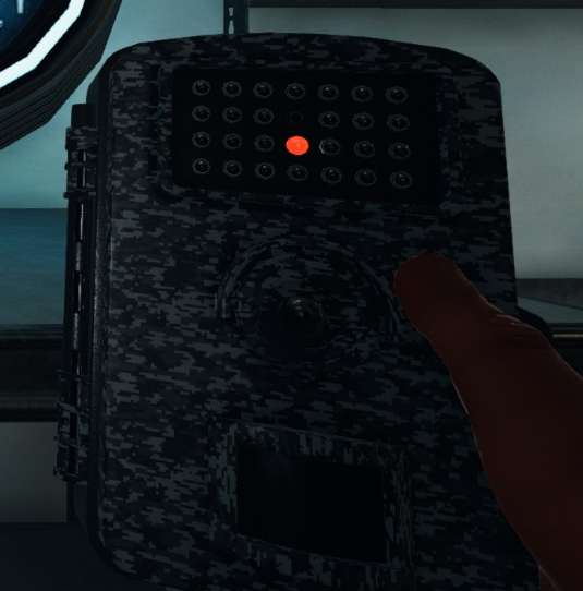 Phasmophobia - New Update Info + New Type of Ghost + NEW Equipment Items - Motion Sensor - 9F31A9E