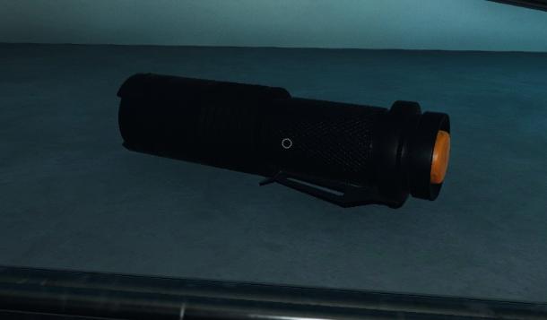 Phasmophobia - New Update Info + New Type of Ghost + NEW Equipment Items - UV flashlight - B104E90