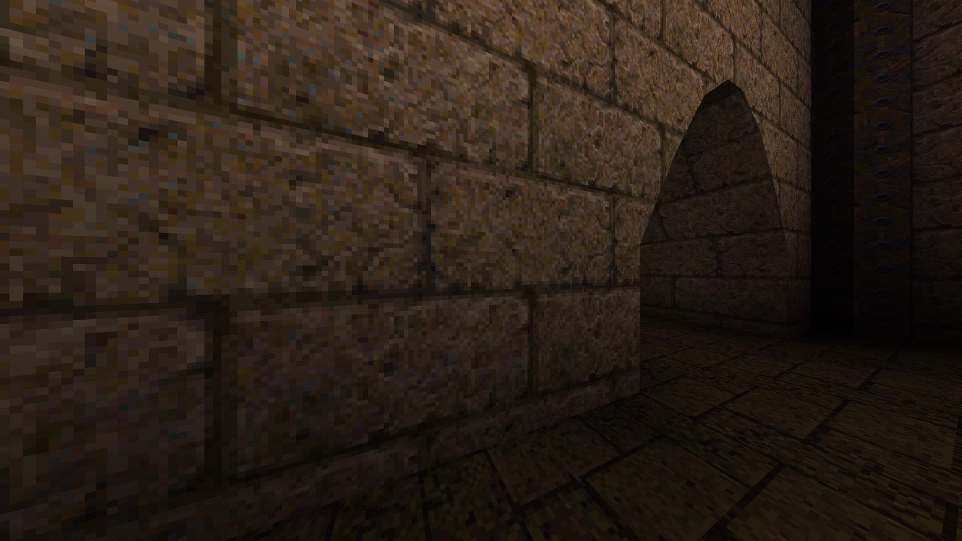 Quake - Locations of All Secrets in Game Tips - E2: Dominion of Darkness - Part I - 2E0F3E2