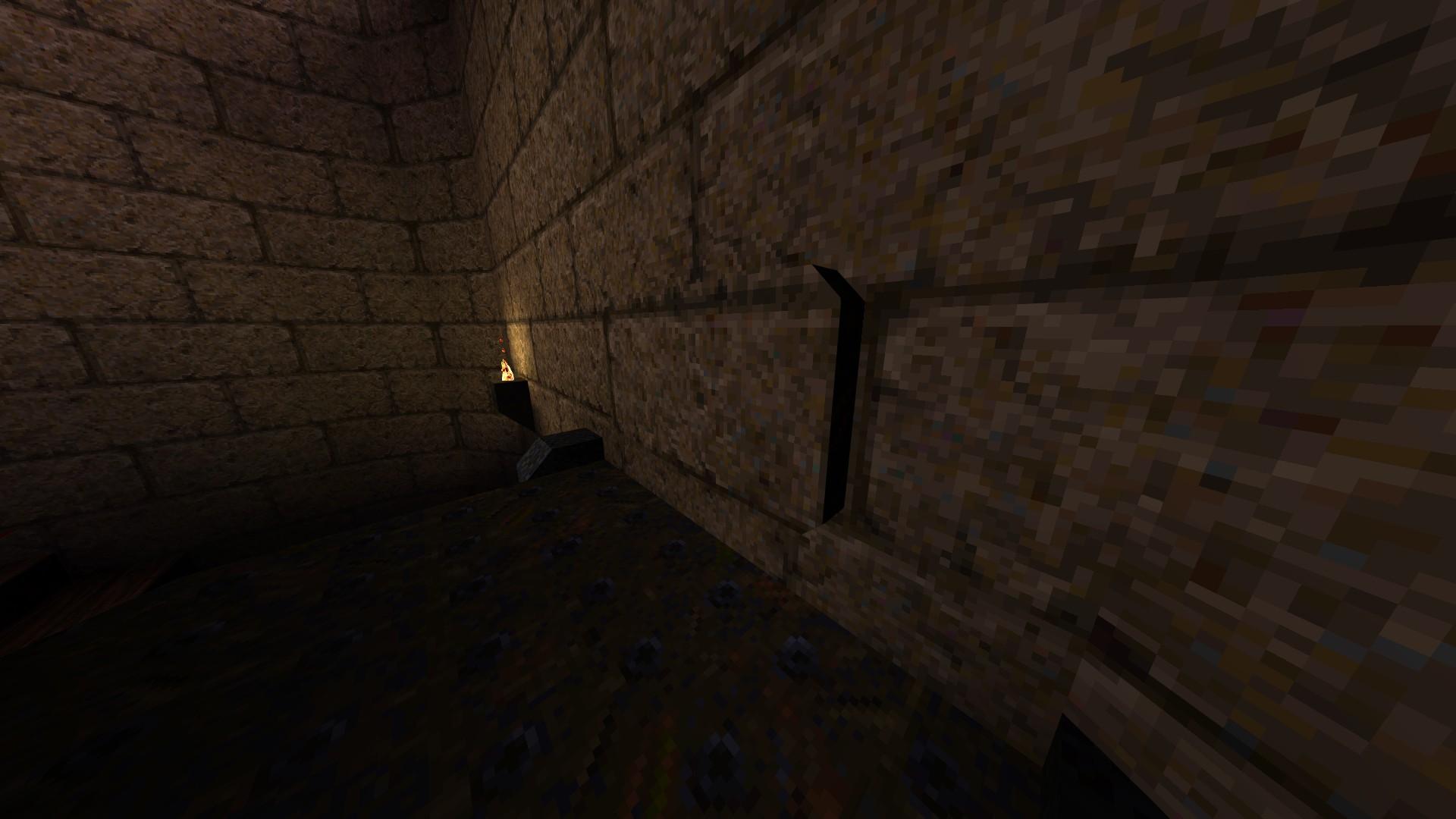 Quake - Locations of All Secrets in Game Tips - E2: Dominion of Darkness - Part I - 5161E81