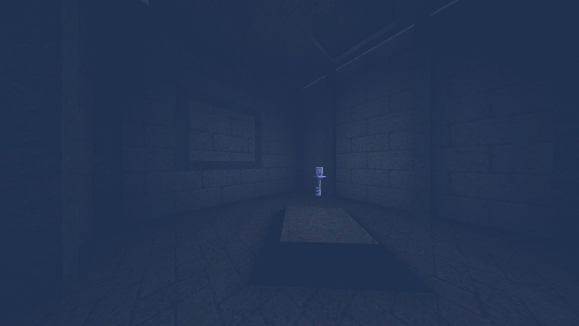 Quake - Locations of All Secrets in Game Tips - E2: Dominion of Darkness - Part I - 57A06E6