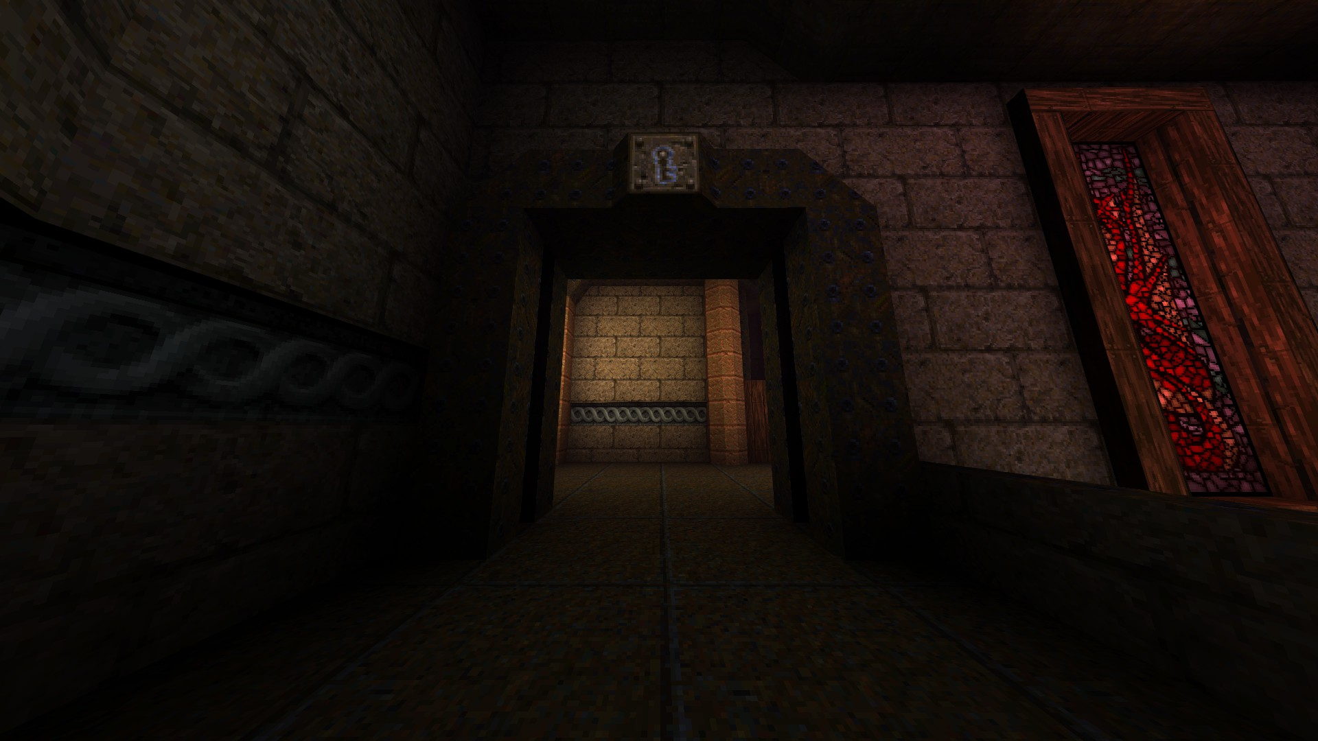 Quake - Locations of All Secrets in Game Tips - E2: Dominion of Darkness - Part I - 65A5240