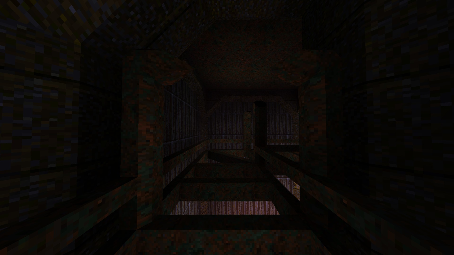 Quake - Locations of All Secrets in Game Tips - E2: Dominion of Darkness - Part II - A4CDBB6