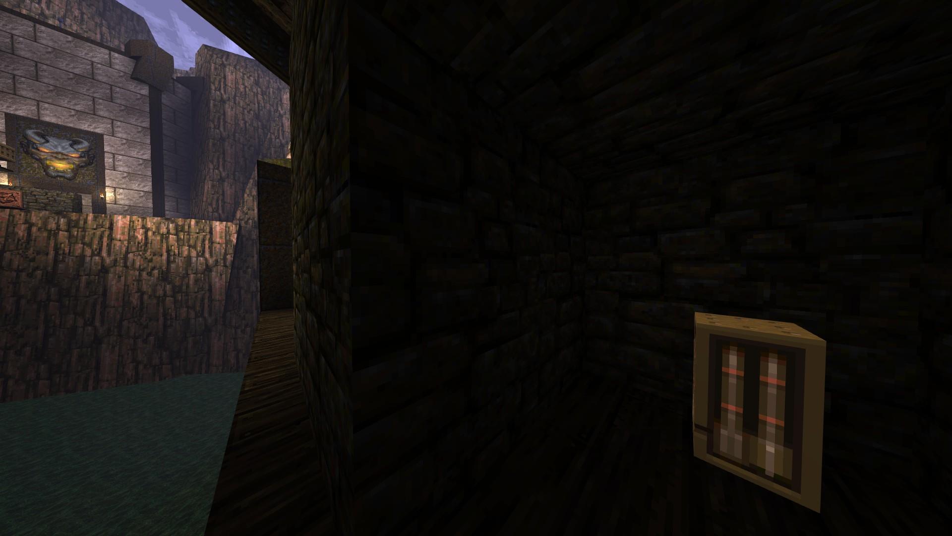 Quake - Locations of All Secrets in Game Tips - E3: The Rift - Part I - 04291E6