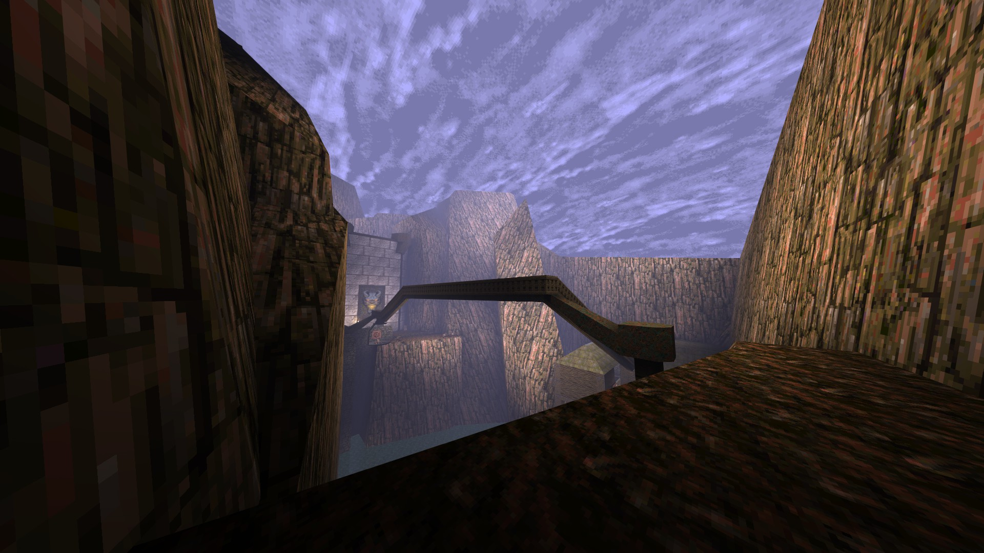 Quake - Locations of All Secrets in Game Tips - E3: The Rift - Part I - 53AC0C9