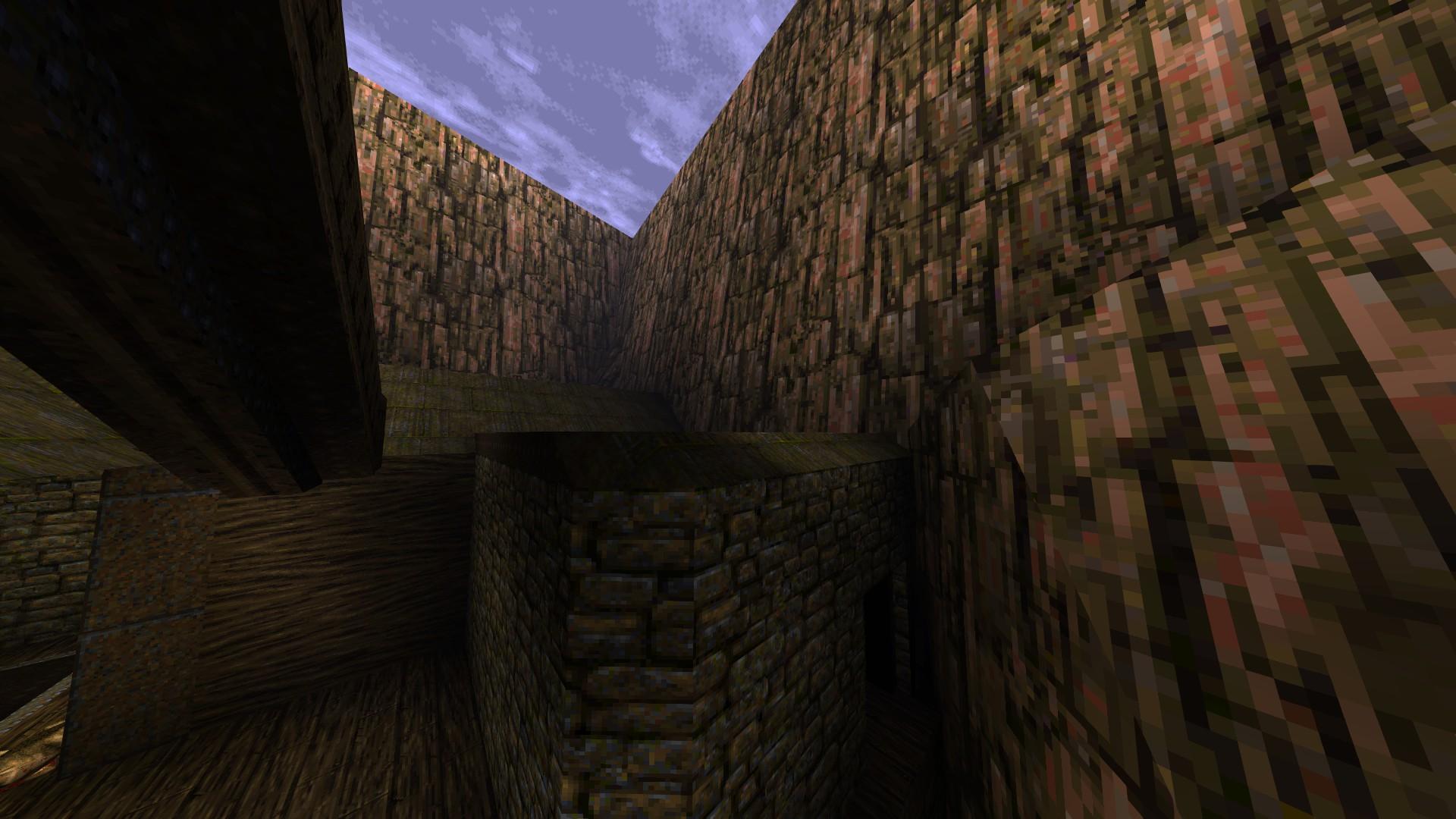 Quake - Locations of All Secrets in Game Tips - E3: The Rift - Part I - 589625E