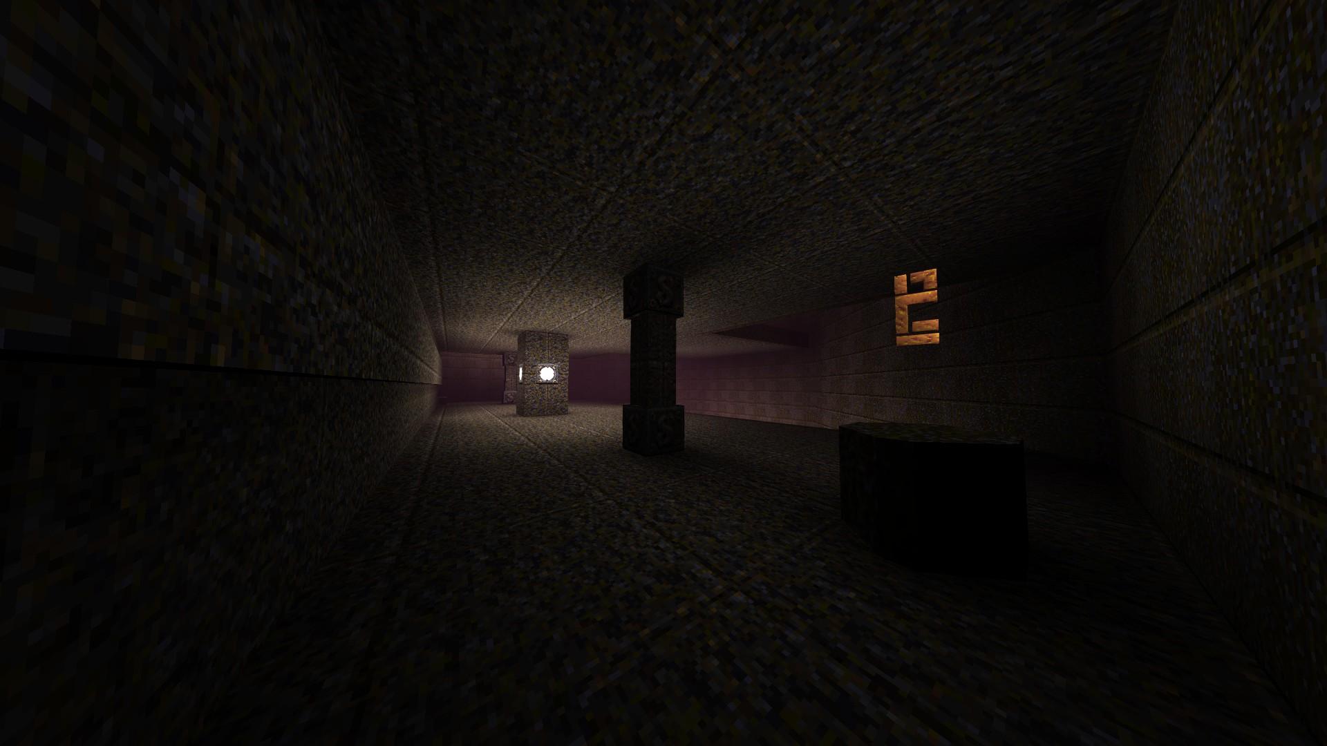 Quake - Locations of All Secrets in Game Tips - E3: The Rift - Part I - 815297E