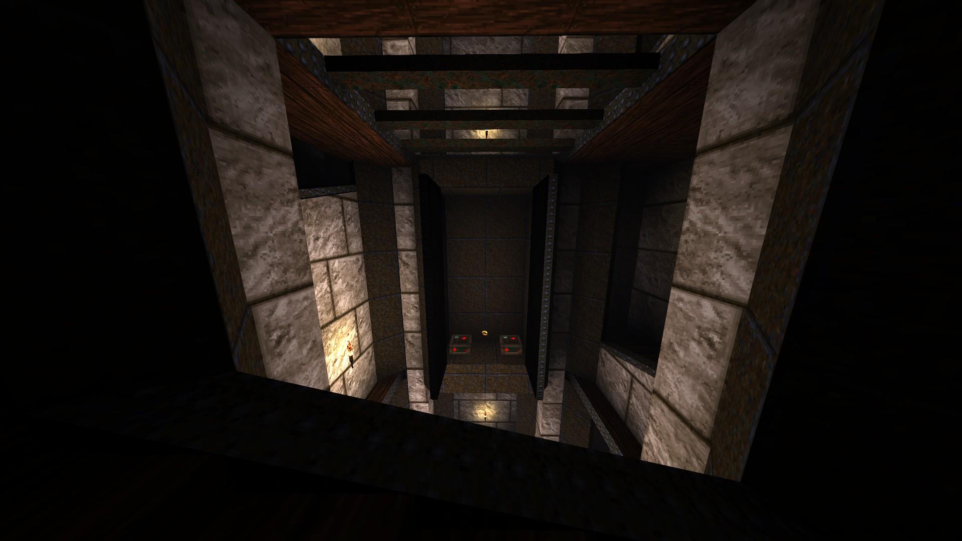 Quake - Locations of All Secrets in Game Tips - E3: The Rift - Part I - DA1AD69