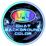 Roblox A Universal Time - Shop Item Chat Background Color