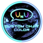 Roblox A Universal Time - Shop Item Custom Chat Color