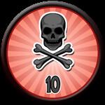 Roblox Alien Simulator - Badge 10 Killjoys