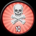 Roblox Alien Simulator - Badge 10 Kills