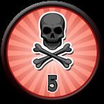 Roblox Alien Simulator - Badge 5 Killjoys