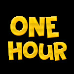 Roblox Alien Simulator - Badge One hour played!