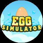 Roblox Egg Simulator - Badge Thanks for playing!
