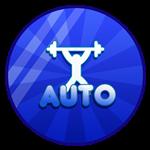 Roblox Hatman Simulator - Shop Item Auto Train