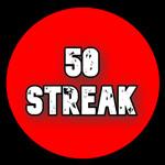 Roblox Hood Duels - Badge 50 streak