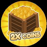Roblox Mine It - Shop Item Double Coins!