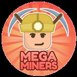 Roblox Mine It - Shop Item Mega Miners!