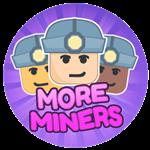 Roblox Mine It - Shop Item More Miners!