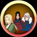 Roblox Naruto War Tycoon - Badge senjuichizoku