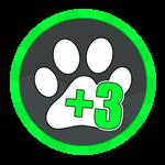 Roblox Printing Simulator - Shop Item +3 Pets