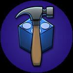 Roblox RetroStudio - Badge Bricksmith