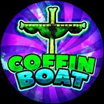 Roblox Saga Piece - Shop Item [PREORDER] Coffin Boat