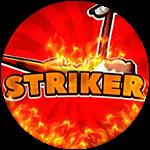 Roblox Saga Piece - Shop Item [PREORDER] Striker