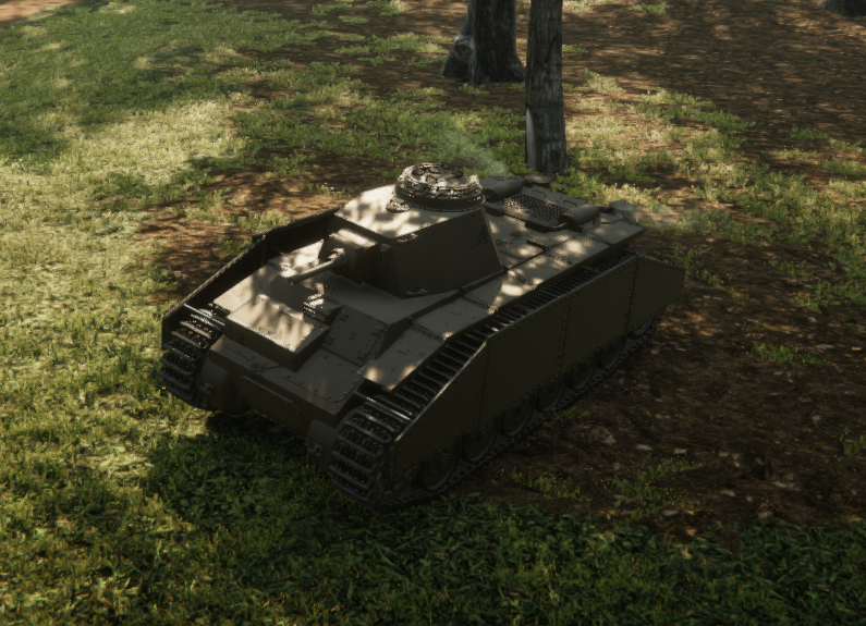 Sprocket - Tanks Informative Guide - Mod Pack Vehicles - The Vehicles - 834C53E