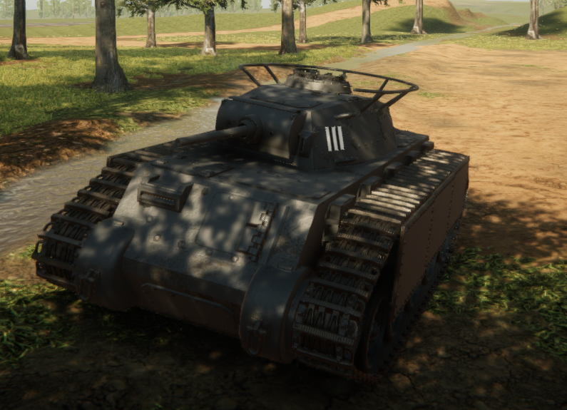 Sprocket - Tanks Informative Guide - Mod Pack Vehicles - The Vehicles - AE1BF17