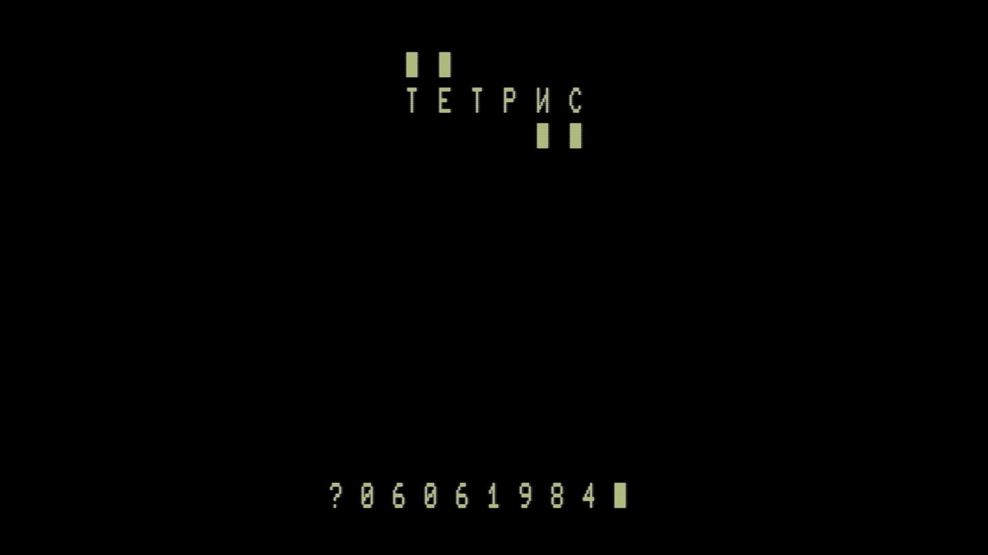 Tetris® Effect: Connected - All Secret Levels 1984/1989 Unlocked + Konami Code - The numbers Mason! - 036E41E